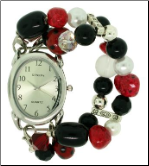Beaded Bliss Watch